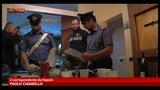 12/06/2013 - Napoli, DDA arresta oltre 100 camorristi del clan Di Lauro
