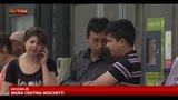 Grecia, sciopero generale contro chiusura della tv di Stato