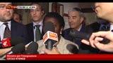 Insulti sul web, Kyenge: chiunque dovrebbe sentirsi offeso