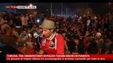 14/06/2013 - Turchia, tra manifestanti di piazza Taskim anche un pianista