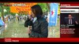 14/06/2013 - Turchia, manifestanti respingono ultimatum governo