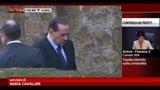 Processi e scadenze politiche, giugno rovente per Berlusconi
