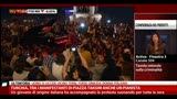 14/06/2013 - Turchia, tra i manifestanti un pianista di origine italiana