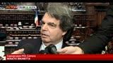 Brunetta: l'IVA non deve aumentare, l'IMU è da abolire