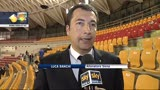 14/06/2013 - Playoff Basket, intervista a Luca Banchi