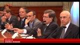 14/06/2013 - Lavoro, Letta: piano nazionale prima del vertice UE