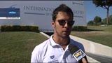 15/06/2013 - Barcellona 2013, le parole di Matteo Giunta