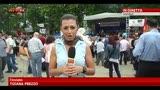 15/06/2013 - Parco Gezi, continua l'occupazione dei manifestanti