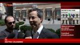 Colaninno (PD): valutiamo positivamente azione governo