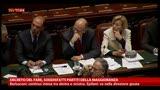 16/06/2013 - Decreto del Fare, soddisfatti i partiti della maggioranza
