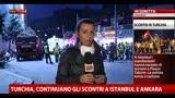 16/06/2013 - Turchia, continuano gli scontri a Istanbul e Ankara