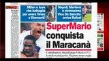 Rassegna stampa nazionale (17.06.2013)