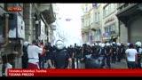 17/06/2013 - Turchia, Erdogan: è complotto, giusto ripulire Gezi Park