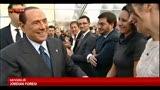UE, Berlusconi: Governo sfori i patti, tanto non ci cacciano