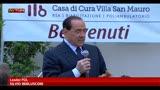Berlusconi interviene su Iva per scongiurare l'aumento