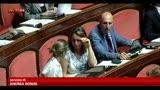 M5S, sì all'espulsione della senatrice Gambaro