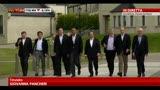 18/06/2013 - G8, raggiunto accordo contro evasione fiscale e riciclaggio