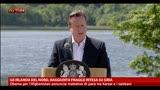 18/06/2013 - G8 Irlanda del Nord, raggiunta intesa su Siria