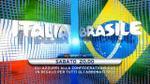 Conf Cup: Italia-Brasile su Sky Sport