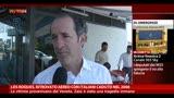 20/06/2013 - Los Roques, ritrovato aereo. Il commeno di Zaia