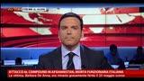 21/06/2013 - Attacco compound in Afghanistan, morta funzionaria italiana