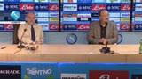 """21/06/2013 - Benitez: """"Contento di allenare una squadra forte e vincente"""""""