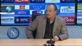 """21/06/2013 - De Laurentiis: """"Dzeko? Nell'ultimo anno ha giocato poco"""""""