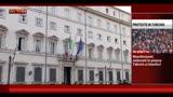 22/06/2013 - Iva, Franceschini: l'ultimatum di Alfano è a se stesso