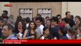 22/06/2013 - X Factor, audizioni a Milano tra l'entusiasmo del pubblico
