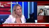 24/06/2013 - Berlusconi condannato a 7 anni, intervista a Paolo Guzzanti