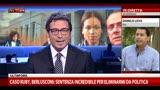 24/06/2013 - Sentenza Ruby, il commento di Danilo Leva