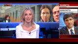 24/06/2013 - Sentenza Ruby, il commento di Gianni Riotta