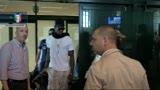 25/06/2013 - Balotelli sbarca a Malpensa