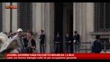 27/06/2013 - Lavoro, governo vara pacchetto misure da 1,5 mld