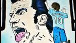 27/06/2013 - Del Piero Football Legend: la maglia azzurra