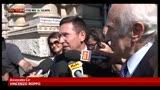"""27/06/2013 - Avvocato Cir: """"Rigettati motivi di impugnativa di Fininvest"""""""