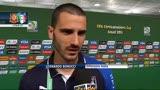 """28/06/2013 - Prandelli applaude l'Italia: """"Ragazzi commoventi"""""""