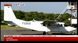 28/06/2013 - Venezuela, localizzato il relitto dell'aereo di Missoni
