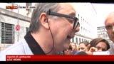 """28/06/2013 - Ruby bis, le dichiarazioni di Mora su """"eccessi e degrado"""""""