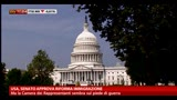 28/06/2013 - Usa, Senato approva riforma immigrazione