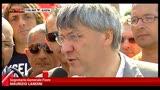 28/06/2013 - Fiom, Landini: Fiat non sta investendo più in Italia
