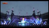 "29/06/2013 - ""Muse"" in concerto, in 35 mila all'olimpico di Torino"