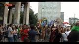"""30/06/2013 - Gay Pride, quest'anno lo slogan è """"Dalle parole ai diritti"""""""
