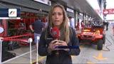 30/06/2013 - GP Silverstone, qui Ferrari: conto alla rovescia