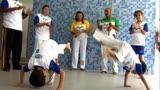 30/06/2013 - Conf Cup, la carica dei tifosi brasiliani