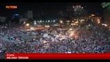 02/07/2013 - Egitto in Piazza per le dimissioni del Presidente Morsi
