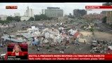 02/07/2013 - Egitto, il Presidente Morsi respinge l'ultimatum esercito