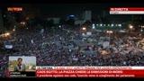 02/07/2013 - Caos Egitto, la piazza chiede le dimissioni di Morsi