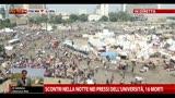 03/07/2013 - Morsi resiste, i militari: pronti a morire per l'Egitto