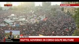03/07/2013 - Egitto, Governo: in corso golpe militare